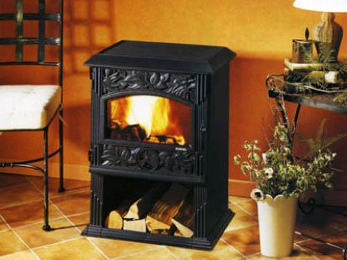Грамотное отопление кирпичного дома