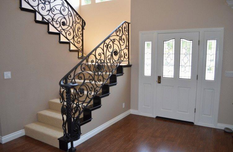 Какая лестница лучше металл или дерево — виды лестниц