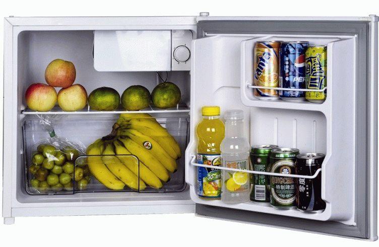 Какой фирмы купить холодильник для дачи в 2018 году