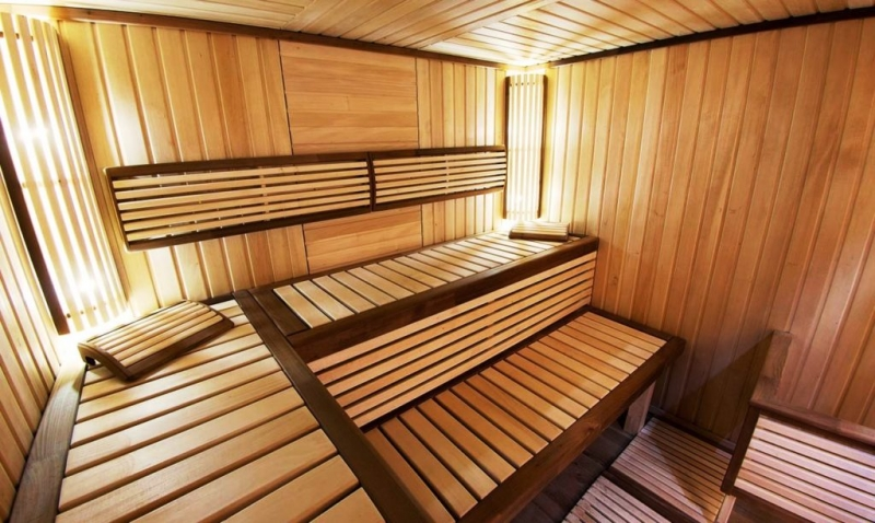 Какой материал используется для бани: осина, ольха, липа и другие материалы. Как правильно обшить парилку