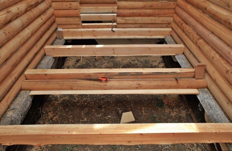Ремонт деревянного пола в деревенском доме своими руками — пошаговая инструкция