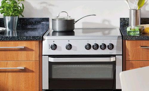 Выбираем электрическую плиту: удобную, безопасную, многофункциональную