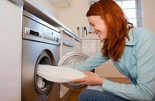 Выбираем стиральную машину — компактную, надежную, функциональную