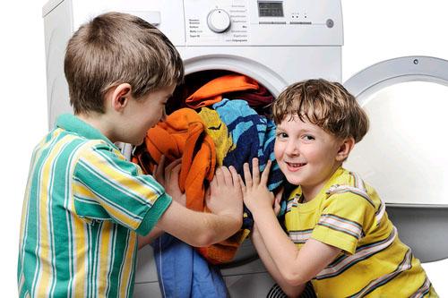 Выбираем стиральную машину: основные характеристики и важные нюансы