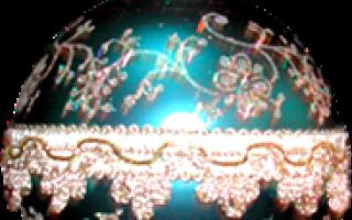 Клипарт Новогодние шарики