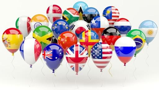 Как сделать выбор курсов по изучению иностранного языка?