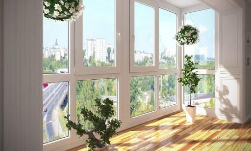 Варианты конструкций окна