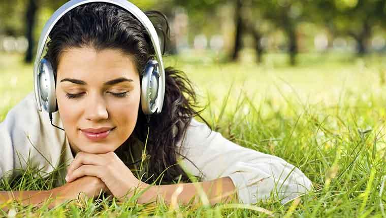 С музыкой по жизни