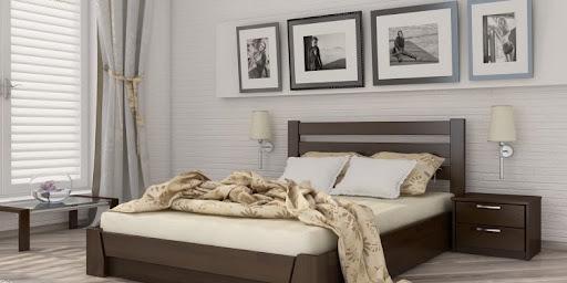 изображение кровати