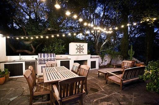 Подбираем светильники для своего загородного дома