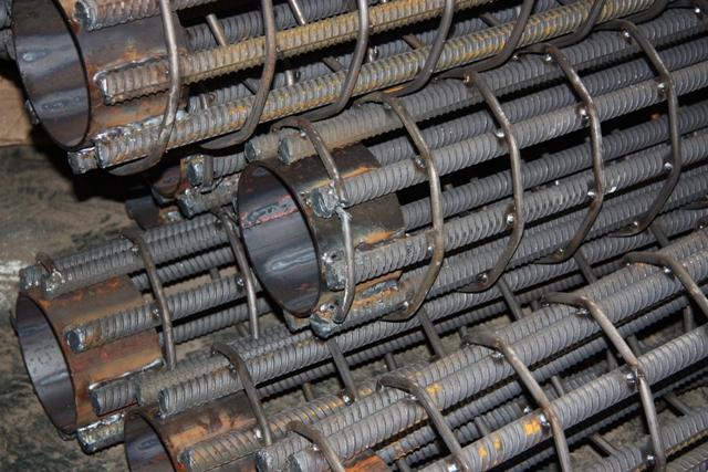 Производство металлоконструкций - исполнение, этапы и защитные мероприятия