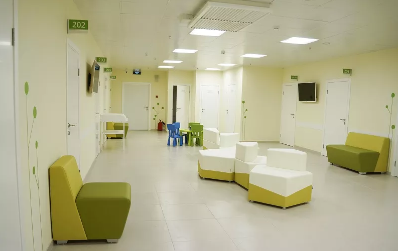 Как выбрать медицинский центр?