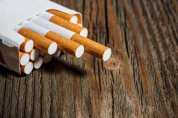 Как и где купить сигареты дешево в Украине?