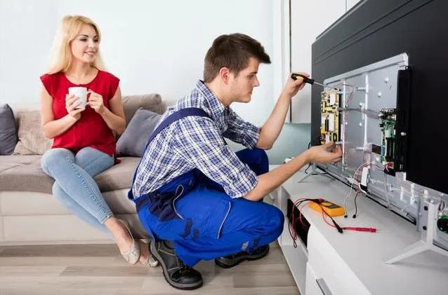 Сломался телевизор: решаем проблему своими силами